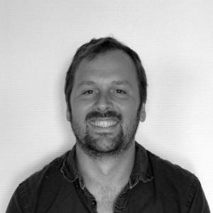 Gregory Garnier géographe environnementaliste normandie